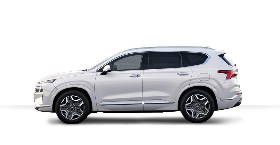 Hyundai Santa Fe SEVEN