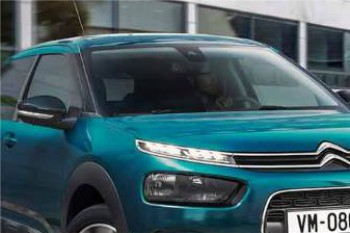 Citroën C4 Cactus 2 feel