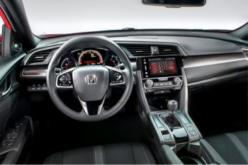 Honda Civic 5 Sport