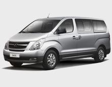 Hyundai H1 Travel